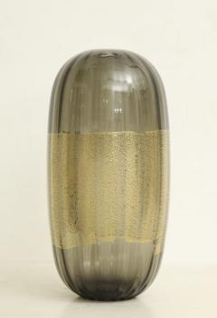 Cartwright Cartwright Laterna Vases Smoky Quartz - 271231