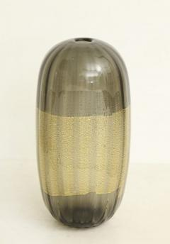 Cartwright Cartwright Laterna Vases Smoky Quartz - 271232