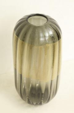 Cartwright Cartwright Laterna Vases Smoky Quartz - 271236