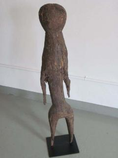 Carved Aftican Wood Sculpture from Togo - 1876851