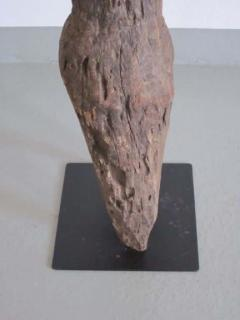 Carved Aftican Wood Sculpture from Togo - 1876868