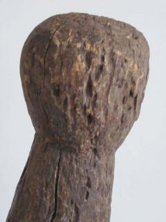 Carved Aftican Wood Sculpture from Togo - 1876876
