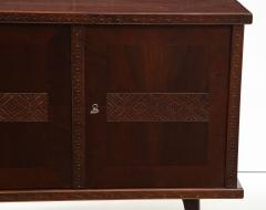 Carved Mexican Cabinet - 1455580