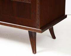 Carved Mexican Cabinet - 1455584