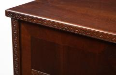 Carved Mexican Cabinet - 1455589