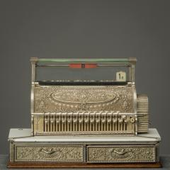 Cash Register National circa 1900 - 912946