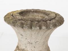Cast Stone Urn Planters - 1328255