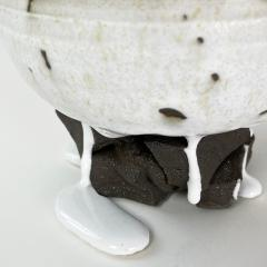 Catherine Bonte Navarrot MAGMA MA 01 Ceramic Bowl - 1982793