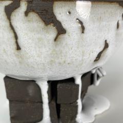 Catherine Bonte Navarrot MAGMA MA 01 Ceramic Bowl - 1982796