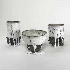 Catherine Bonte Navarrot MAGMA MA 01 Ceramic Bowl - 1982798