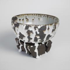 Catherine Bonte Navarrot MAGMA MA 04 Ceramic Bowl - 1984721