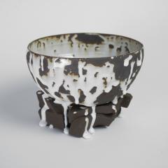 Catherine Bonte Navarrot MAGMA MA 04 Ceramic Bowl - 1984722