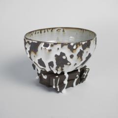 Catherine Bonte Navarrot MAGMA MA 04 Ceramic Bowl - 1984723
