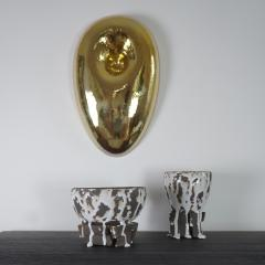 Catherine Bonte Navarrot MAGMA MA 04 Ceramic Bowl - 1984724
