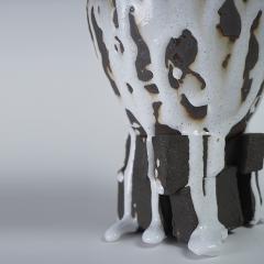 Catherine Bonte Navarrot MAGMA MA 05 Ceramic Bowl - 1984729