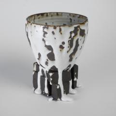 Catherine Bonte Navarrot MAGMA MA 05 Ceramic Bowl - 1984731