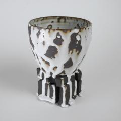 Catherine Bonte Navarrot MAGMA MA 05 Ceramic Bowl - 1984732