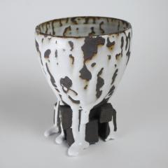 Catherine Bonte Navarrot MAGMA MA 05 Ceramic Bowl - 1984734