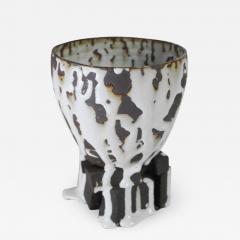 Catherine Bonte Navarrot MAGMA MA 05 Ceramic Bowl - 1987610