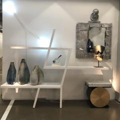 Cecile Ballureau ABACUS Mirror - 604951