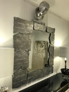 Cecile Ballureau ABACUS Mirror - 604955