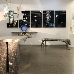 Cecile Ballureau PATOU Bench - 604972