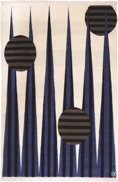 Cecilia Setterdahl Art Money Blue - 1572389
