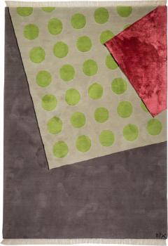 Cecilia Setterdahl Green Dots - 1572404
