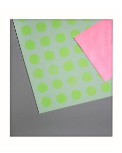Cecilia Setterdahl Green Dots - 1598727