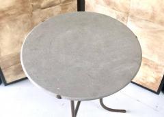 Cedric Hartman Cedric Hartman Bronze Side Table - 1397741