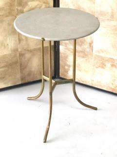 Cedric Hartman Cedric Hartman Bronze Side Table - 1397743