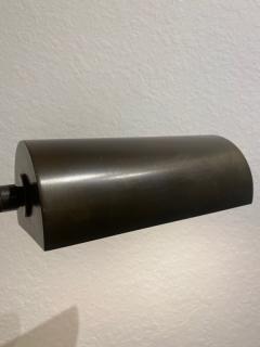 Cedric Hartman MODERNIST PAIR OF TELESCOPING BRASS FLOOR LAMPS IN THE MANNER OF CEDRIC HARTMAN - 1684680