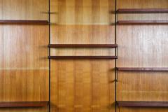 Cees Braakman Cees Braakman for Postoe Japanese Series Wall Unit the Netherlands 1950s - 1566234