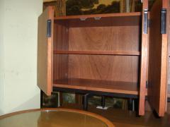 Cees Braakman Dutch Post War Design Teak Sideboard - 465557