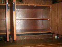 Cees Braakman Dutch Post War Design Teak Sideboard - 465558