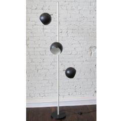 Cees Braakman - Eyeball Floor Lamp