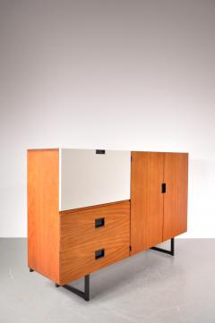 Cees Braakman Japanese Series Cabinet by Cees Braakman for Pastoe Netherlands circa 1960 - 1240256