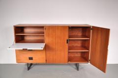Cees Braakman Japanese Series Cabinet by Cees Braakman for Pastoe Netherlands circa 1960 - 1240260