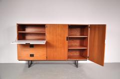 Cees Braakman Japanese Series Cabinet by Cees Braakman for Pastoe Netherlands circa 1960 - 1240261