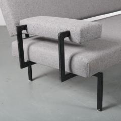 Cees Braakman Japanese Series Sofa by Cees Braakman for Pastoe Netherlands 1950 - 1376916