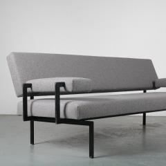 Cees Braakman Japanese Series Sofa by Cees Braakman for Pastoe Netherlands 1950 - 1376920