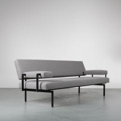 Cees Braakman Japanese Series Sofa by Cees Braakman for Pastoe Netherlands 1950 - 1376921