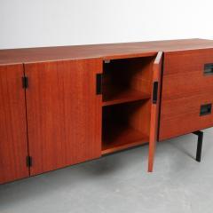 Cees Braakman Sideboard by Cees Braakman for Pastoe Netherlands circa 1950 - 1145496