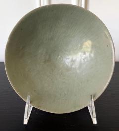 Celadon Ceramic Tea Bowl Korean Goryeo Dynasty - 1956628