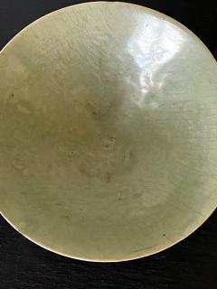 Celadon Ceramic Tea Bowl Korean Goryeo Dynasty - 1956629