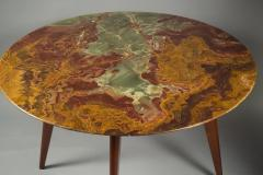 Center Table Italy 1950s - 988684