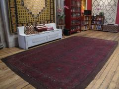 Central Asian Felt Carpet DK 38 11  - 573629