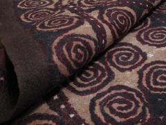 Central Asian Felt Carpet DK 38 11  - 573643
