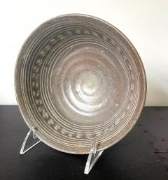 Ceramic Bowl Buncheong Ware Joseon Dynasty - 2097487
