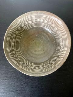 Ceramic Bowl Buncheong Ware Joseon Dynasty - 2097490